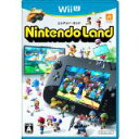 【送料無料】【新品】 Nintendo Land (ニンテンドーランド) マリオ 任天堂