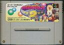 【送料無料】【中古】SFC スーパーファミコン マジカルドロップ2