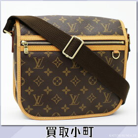 �륤�����ȥ��LOUISVUITTON��M40106��å��󥸥㡼PM�ܥ��ե������Υ�����å��󥸥㡼�Хå����������Хå��Ф�ݤ���󥺥�ǥ������륤�������ȥ�LVMessengerPMBosphoreMonogram%OFF��AB��󥯡ۡ���š�