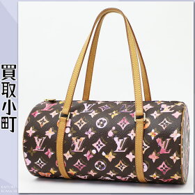 �륤�����ȥ��LOUISVUITTON��M95753�ѥԥ��GM��Υ���ࡦ�������������顼�ޥ������Хå��ϥ�ɥХå��륤�������ȥ�ѥԥ��302008ǯ�ղƥ��쥯����������LVPapillon30MonogramWatercolor2008SSCollection%OFF��B��ۡ���š�