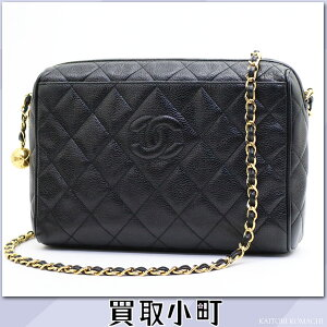 ����ͥ��CHANEL�ۥޥȥ�å�CC�ޡ�������ƥ��󥰥������󥷥������Хå��֥�å�����ӥ�������Ф�ݤ��ޥȥ�å��饤�󥳥��ޡ������ƥå����饷�å�������ơ���#03ClassicCaviarskinChainShoulderbag%OFF��AB��󥯡ۡ���š�