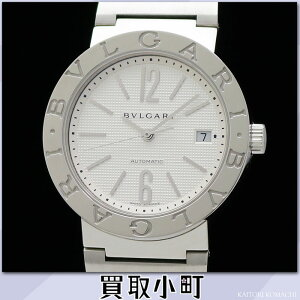 �֥륬���BVLGARI�ۥ֥륬�ꡦ�֥륬�ꥪ���ȥޥƥ��å�38MM�ۥ磻��ʸ���ץ�󥺥����å��������ӻ��׼�ư����BB38WSSDAUTOBB38SS/AT��SA��󥯡ۡ����ʡۡ���š�