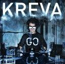 【中古】GO 初回限定盤(DVD付)/KREVA