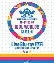 【中古】THE IDOLM@STER M@STERS OF IDOL WORLD!! 2014 Day2 [Blu-ray]/オムニバス、765PRO ALLSTARS、麻倉もも、木戸衣吹、高森奈津美、たかはし智秋、佳村はるか、渡部優衣、中村繪里子