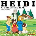 【中古】オリジナル サウンドトラック「アルプスの少女ハイジ」《通常盤》/渡辺岳夫