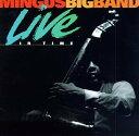 【中古】Live in Time/Charles Mingus