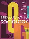 【中古】Introduction to Sociology/Anthony Giddens、Mitchell Duneier、Richard P. Appelbaum、Deborah Carr