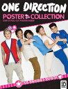 【中古】One Direction Poster Collection/BrownTrout Publishers