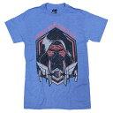 FIFTH SUN フィフス・サン プリント Tシャツ Star Wars【スター・ウォーズ Rule the Galaxy Tシャツ ブルー S・ M・L・XL】