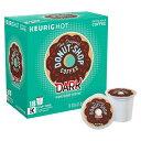 KEURIG �� ���塼�ꥰ K-Cup / ���ꥸ�ʥ� �ɡ��ʥ� ����å� / ������������ �����ҡ� / The Original Donut Shop Coffee / 18�������