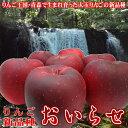 青森県産りんご おいらせ 6玉入り 青森で生まれた400g以上ある大玉リンゴ! 栽培されている量がたいへん少ない希少性抜群!抜群の甘さと風味の良さは他のリンゴと...