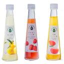 南国フルーツオリジナル果実の「お酢」ソムリエセレクトC