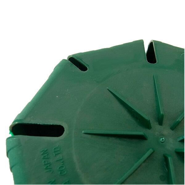 7号スリット鉢(ロングタイプ) モスグリーン ...の紹介画像3
