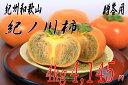 紀ノ川柿 4kg【11個〜15個】
