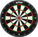Hard dart board BB-4 [BLITZER] [50% OFF] [half price] [dart] [RCP]