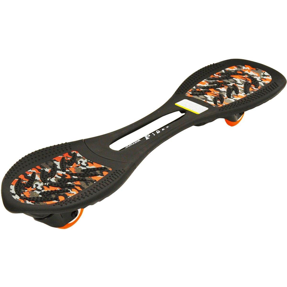 【ラッピングバック】JD RAZOR PIAOO RT-169C J-ボード 【スケートボード SK8】【送料無料】