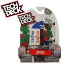 テックデッキ TECH DECK 96mm Revive Doug Des Autels Zombie【指スケ フィンガーボード スケボー ...