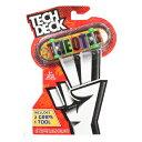 テックデッキ TECH DECK 96mm BAKER Theotis Beasley テックデッキ セオティス・ビーズリー【20049468】【指スケ フィン...