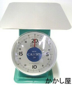 上皿自動秤(はかり)規格20kgタイプ...:kakashiya-mi:10000431