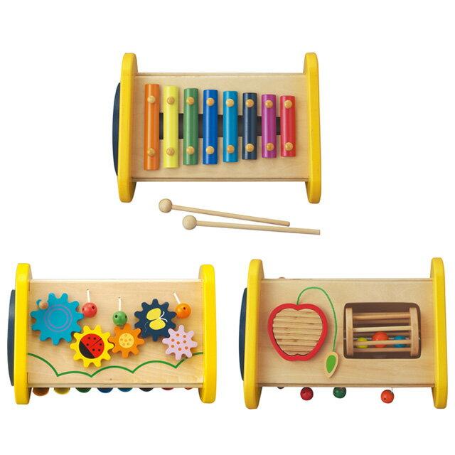 木のおもちゃ木製木育知育玩具 ...