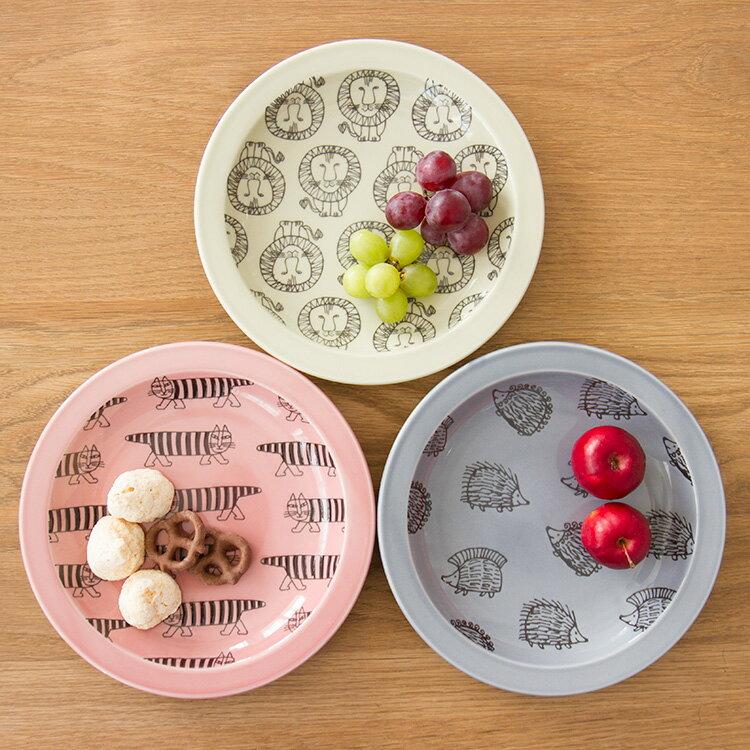 LisaLarsonリサ・ラーソン21cmプレートLisaLarsonリサラーソンお皿皿磁器マイキー