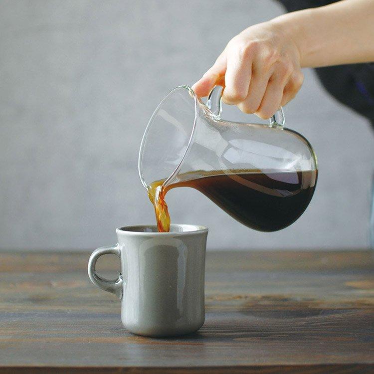 キントーコーヒーカフェセット