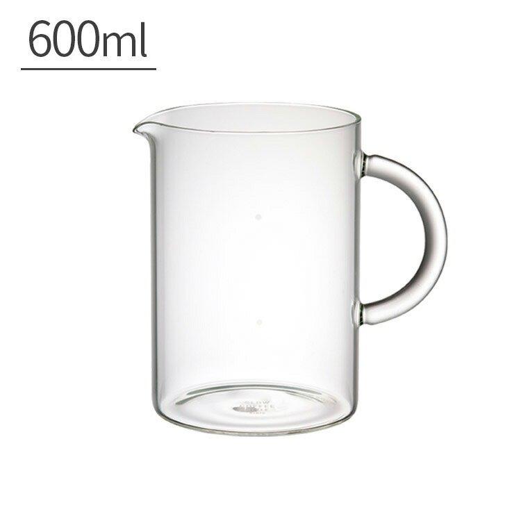 KINTOキントーSCS-04-CJコーヒージャグ600mlコーヒーメーカーコーヒーサーバーコーヒー