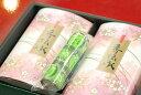 『お茶羊羹ギフトセット』深蒸し茶+ひとくちお茶ようかん【送料無料】10P03Dec16