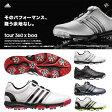 【2015年NEWモデル!】 アディダス ツアー360 X ボア BOA ソフトスパイク ゴルフシューズ「adidas Tour 360 X BOA」 日本正規品 【あす楽対応】 【送料無料】