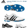 最終処分! アディダス アディパワー adipower TR ソフトスパイク ゴルフシューズ「adidas adipower TR」 日本正規品 あす楽対応
