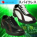 【送料無料】ゴルフステーツ4WDスパイクレス【3.5E】ゴルフシューズ GSS-4004 /GOLF STATES