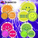 Kasco キャスコ KIRA キラ カジノマーカー 親子セット KIZM-1610B