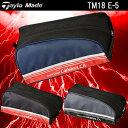 2018年モデル 日本正規品 TaylorMade テーラーメイド TM18 E-5 シューズケース