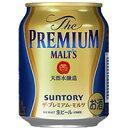 サントリー ザ・プレミアムモルツ 250ml 缶 250ML × 24缶