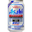 アサヒ スーパードライ エクストラシャープ 350ml缶 350ML × 24缶