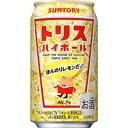 サントリー トリスハイボール 350ml缶 350ML × 24缶