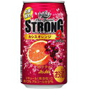 ハイリキ ザ・スペシャル カシスオレンジ (ストロング)350ml缶  350ML × 24缶