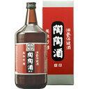 陶陶酒 銀印 1L 1本