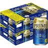 【2ケースパック】クリアアサヒ プライムリッチ350ml×48缶/アサヒ 350ML*48ホン 1セット