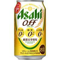 アサヒ オフ 350ml缶 350ML 1本