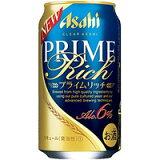 アサヒ クリアアサヒ[プライムリッチ]350ml缶 350ML × 24缶