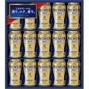 【送料無料】 BPC4N ザ・プレミアムモルツ プレミアムセット 350MLx15本 ビールセット 1セ