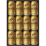 YE3D サッポロ エビスビールセット 1セット お歳暮 御歳暮 ビール ギフト 【yebisucpn016】