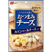 なとり おつまみチーズ カマンベール入り 58G × 5個