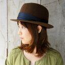 【1,000円均一】中折れハット 帽子(カスターノ CASTANO)