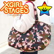 10X-girl StagesROOTOTE   Mammy ROOSTAR CAMO/X-girl     