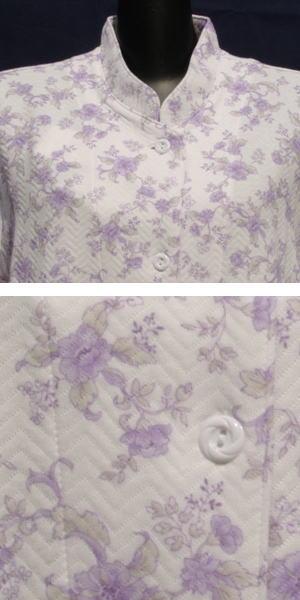 鎌倉トムお勧め二重織りスタンドカラー長袖のL判...の紹介画像2