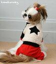 【ドッグウェア】【犬の服】【犬 服】スーパースターつなぎ(メール便不可)