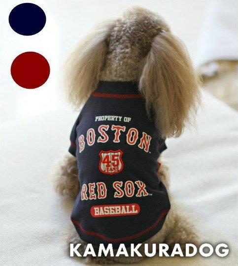 【ドッグウェア】【犬 服】【犬の服 セール】BOSTON−Tシャツ