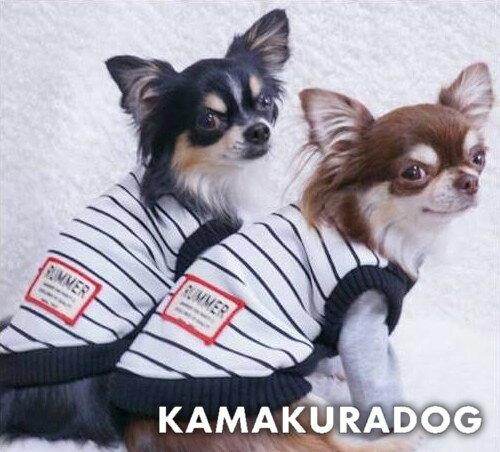 【kamakura dog】【犬の服】【犬服】リ...の商品画像